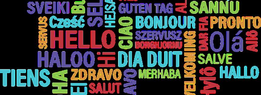 Les langues enAlsace